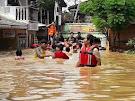Cegah Penyakit yang Sering Muncul ketika Banjir dengan 6 Cara Ini