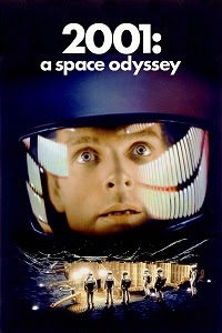 Poster 2001: A Space Odyssey