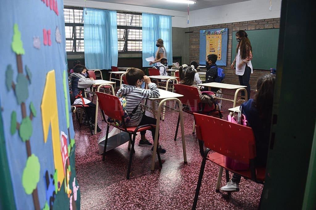 Escuela CABA