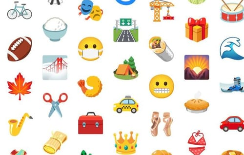 Google is rethinking its emojis to make them more universal