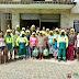 Prefeitura realiza confraternização da Infraestrutura e faz entrega de fardamento