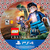Label LEGO Harry Potter Collection PS4 [Exclusiva]