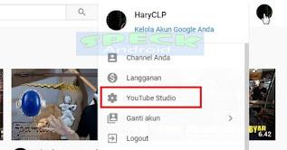 youtube-studio-baru