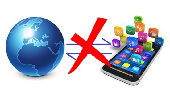 Cara Mematikan Akses Internet Untuk Salah Satu Aplikasi di Android