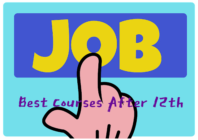 Best Courses After 12th  Short Term Courses After 12th