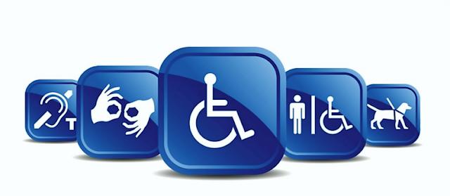 Livro digital sobre direitos das pessoas com deficiência - Baixe Aqui
