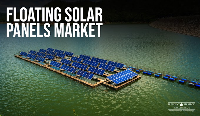 How are Supportive Government Policies Driving Floating Solar Panels Market?
