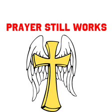 Prayer Still Works