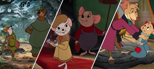 Η Χάλκινη Εποχή της Disney (1970-1988)