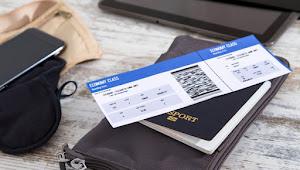 Tiket Pesawat Murah Bandung Palembang di Blibli