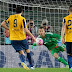 Luca Toni signs off from Serie A in style as Hellas Verona beat Juventus