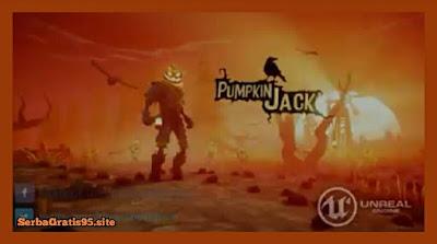 Spesifikasi PC Untuk Pumpkin Jack