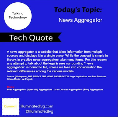 Rise of News Aggregators