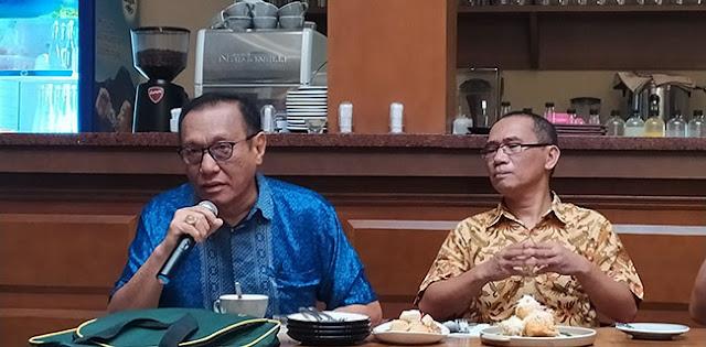 """Rakyat Jadi """"Tumbal"""" Defisit, Praktisi: BPJS Jaminan Sosial Apa Asuransi Sosial?"""