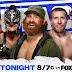 WWE Friday Night Smackdown 08.01.2021 | Vídeos + Resultados