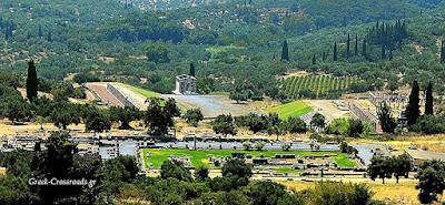 Νέο μεγάλο θολωτό τάφο στο Ανάκτορο του Νέστορος εντόπισαν οι αρχαιολόγοι μετά τον τάφο του πολεμιστή!