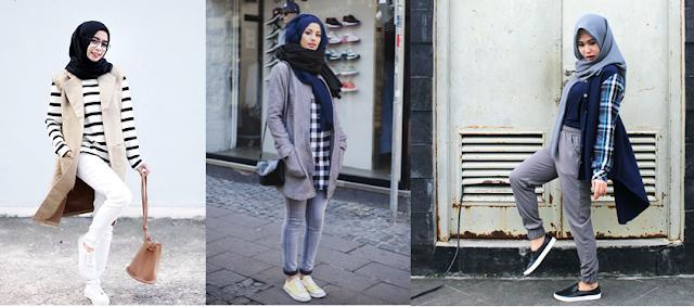 Tips Memilih Baju Muslim Untuk Wanita