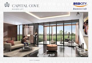capital cove business loft