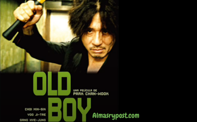 الفيلم الكوري