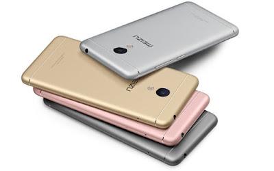 Smartphone Mewah dengan Harga 1 jutaan? Meizu m3s Jawabannya!