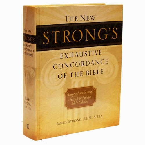 ⚡️ How to Use a Concordance to Enhance Your Bible Study & Ministry