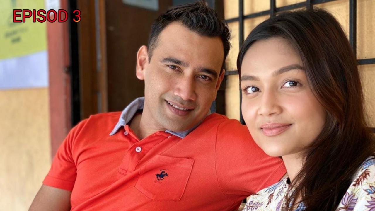 Tonton Drama Rahimah Tanpa Rahim Episod 3 (TV3)