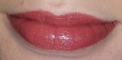 No7 Moisture Drench Lipstick in Chic Swatch