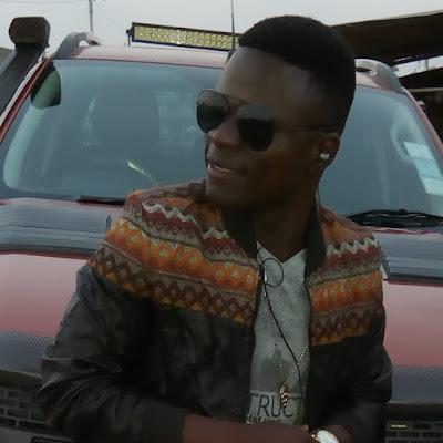 Dhivon - Cenas da África (2018) [Download]