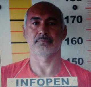 Operação conjunta das Polícias Civis de Sergipe e Minas Gerais resulta na prisão de homicida