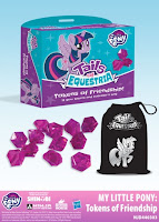 My Little Pony: Tokens of Friendship