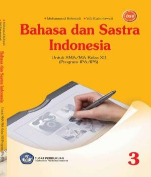 Ebook Bahasa Indonesia Kelas Xii