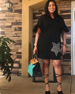 Bukky Wright latest photos