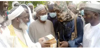Gumi: It's Easier To Meet Bandits Than Buhari