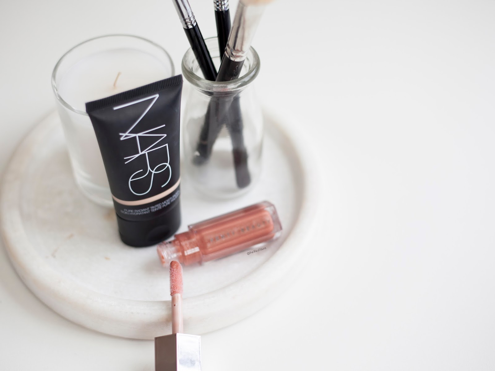 September Favourite Nars Tinted Moisturiser