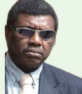 Dr. Lawal Haruna