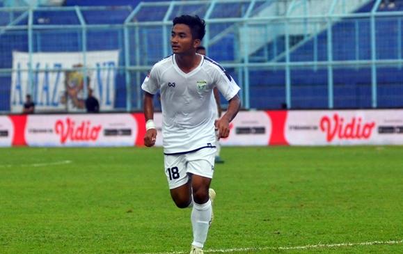 Pemain Bola Indonesia yang Pernah dan Sedang Bermain di Luar Negeri
