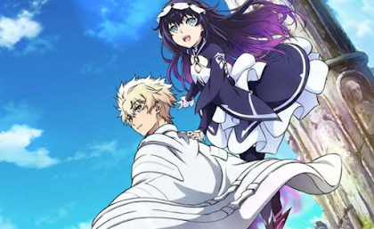Infinite Dendrogram Episódio 11