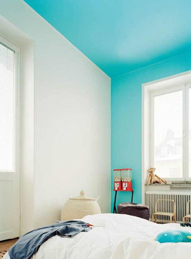 I want pretty deco paredes bicolor for Paredes bicolor