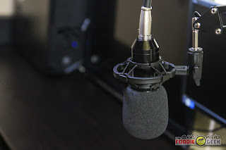 Best Budget Microphone, BM-800, Unboxing, Review