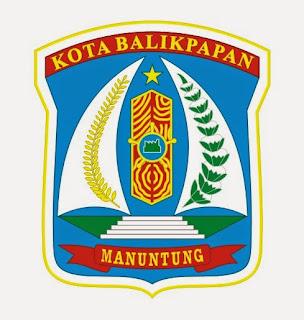 Logo Pemerintah Kota Balikpapan