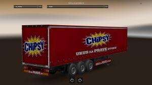 Chipsy trailer