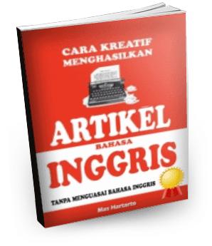 Ebook Kuasai Bahasa Inggris