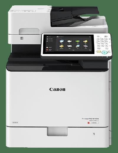 Canon imageRUNNER i - Canon Europe