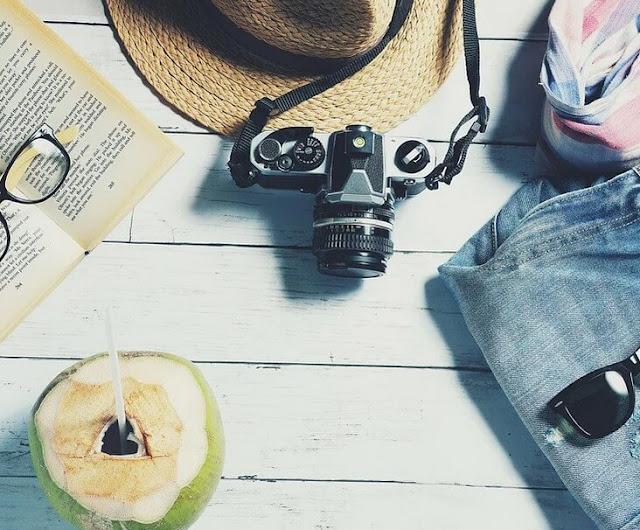tips liburan saat new normal