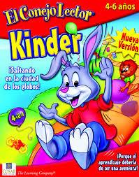Descargar El Conejo Lector Kinder