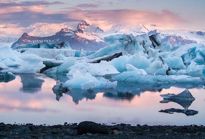 Paisajes Islandeses que requieren un turismo sostenible