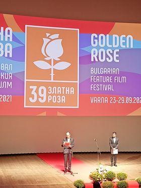 """""""Златна роза"""" ще представи най-новите български филми"""
