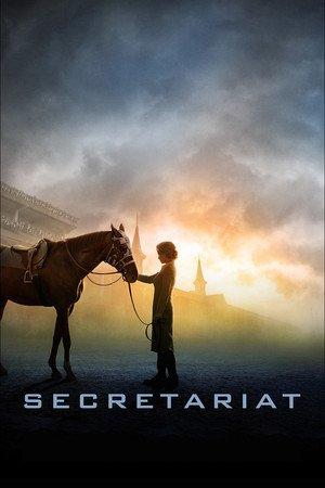 Poster Secretariat 2010