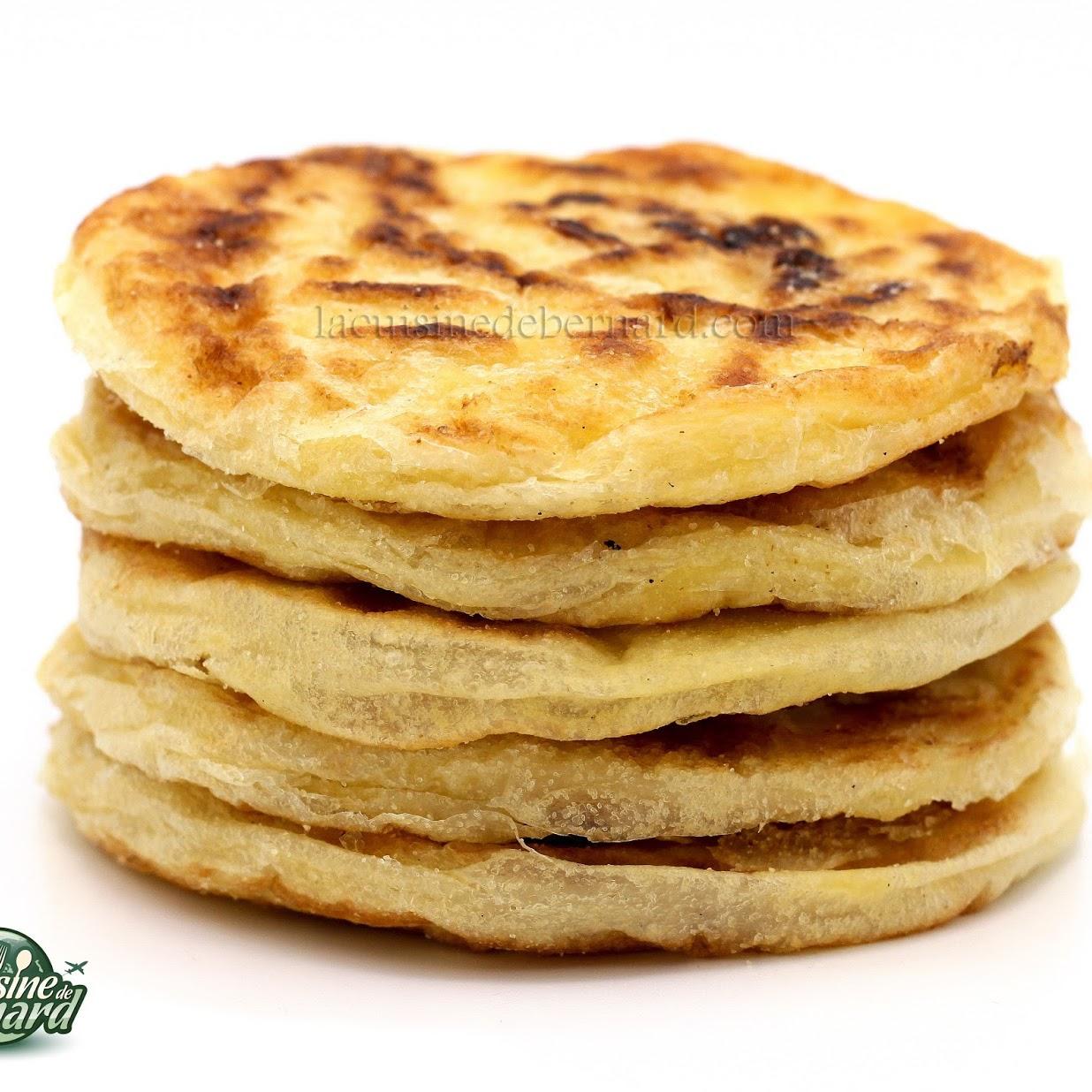 La cuisine de bernard pudding de tapioca au lait de coco - La cuisine de bernard tarte au citron ...