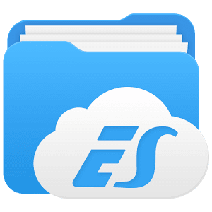ES File Explorer File Manager 4.1.6.2 Build 571 (Mod) APK